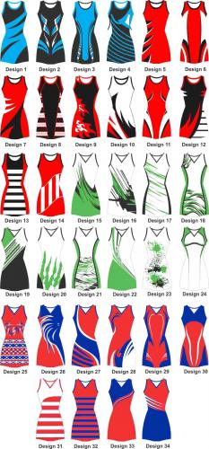 0b5e75b2761 Dress(Netball/Hockey) | Trevor Smith Sport